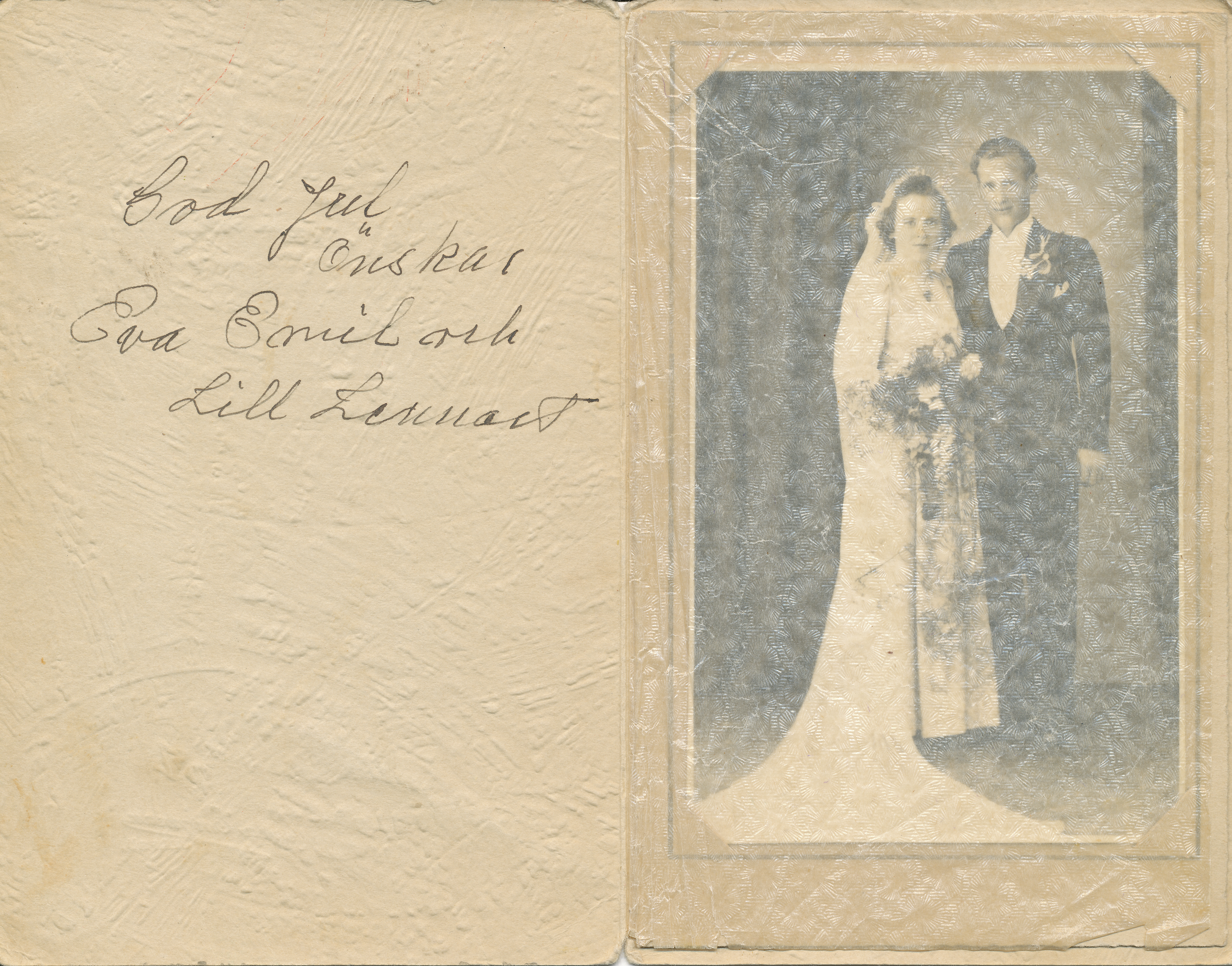 eva-norin-emil-spring-bröllop-tackkort-december-1943